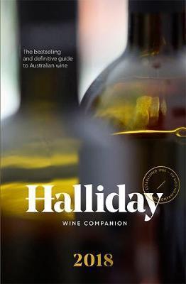2018 halliday wine companion