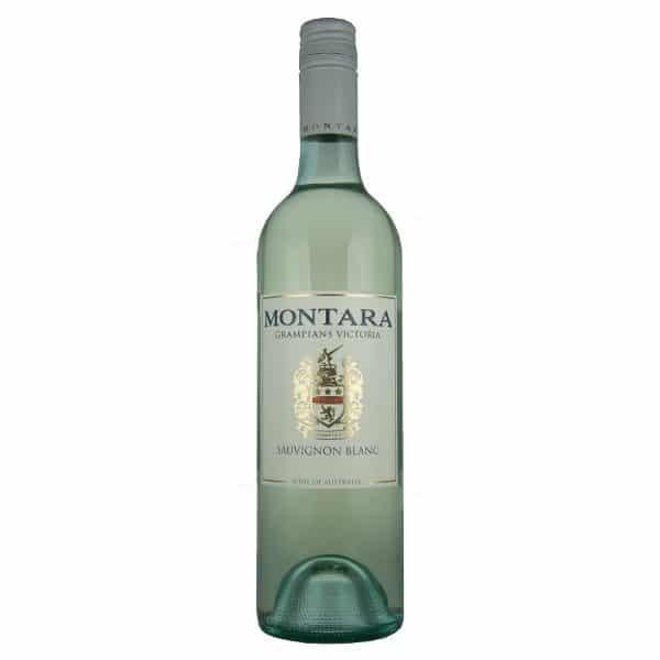 Montara Sauvignon Blanc 2019